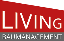 Logo der Living Baumanagement GmbH